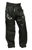 Штаны Valken Crusade Paintball Pants - Hatch Black