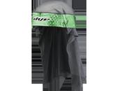 Бандана Dye Head Wrap kaleid green