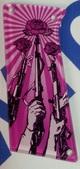 Рукоятка для Bob Long GR6 Розовая