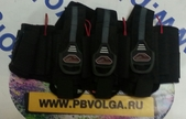 Харнес Proto Fighter Paintball Harness - 3+4 Pack (Б.У.)
