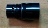 Адаптер для карбоновых стволов Deadlywind на резьбу Ion
