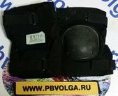 Защита коленей тактические USMG - Black (Б.У.)