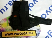 Харнес Redz Field Gear 2 Pod - Black (Б.У.)