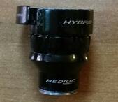 Цанга Hybrid Hedloc - Black (Б.У.)