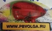 Фидер Dye Rotor - Red (Б.У.) со спидфидом