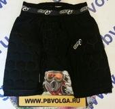 Защитные шорты Sly S12 Slide Short (Б.У.)