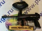 Маркер PCS US 5 - Black (Б.У.)