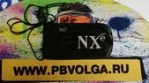 Заглушка Nxe - Black (Б.У.)