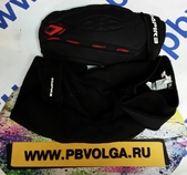 Защита коленей Empire 2011 Grind Knee Pads ZE - Black (Б.У.)