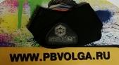 Защита шеи Spyder - Black (Б.У.)