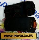 Защита коленей Redz - Black (Б.У.)