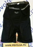Защитные шорты Valken Impact Shorts Black (Б.У.)