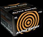 Шары Арт Лайф Alpha Sniper (зимние)