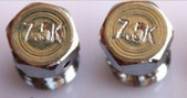Предохранительный клапан - 7500 PSI 7.5к