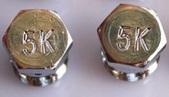 Предохранительный клапан - 5000 PSI 5к