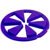 Спидфид Exalt V3 Rotor Feedgate - Purple