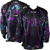 Джерси HK Army 2014 Hardline Paintball Jersey - Arctic