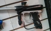 Маркер Proto Reflex Black/Clear (Б.У.)