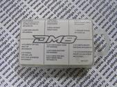 ремкомплект Dye DM 8