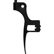 CP Custom Products Shocker Trigger - Black
