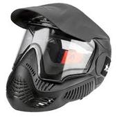 Маска Valken  Annex Mi 7 Deluxe Paintball Mask - Black