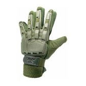 Перчатки Valken Tactical Full Finger - Olive